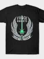 Force Knights T-Shirt