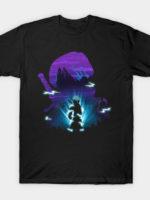 Future Skyline T-Shirt