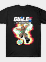 G. Uile. Joe T-Shirt
