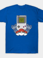 Game Boy Love T-Shirt
