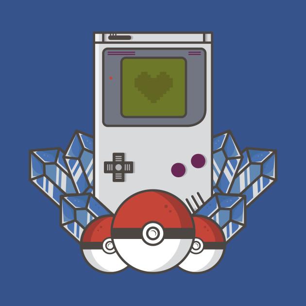 Game Boy Love