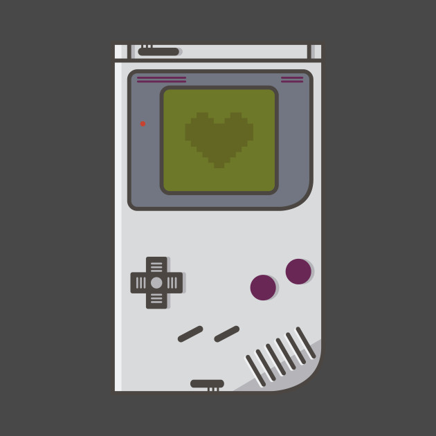 Game Boy Lover