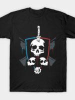 Gears Of War 4 Crest T-Shirt
