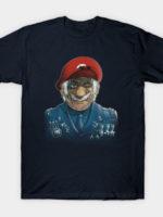 General Mario T-Shirt
