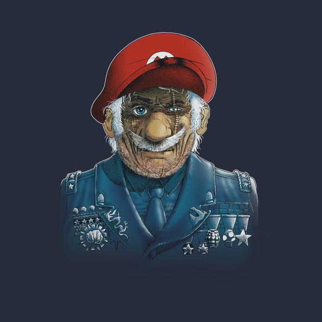 General Mario