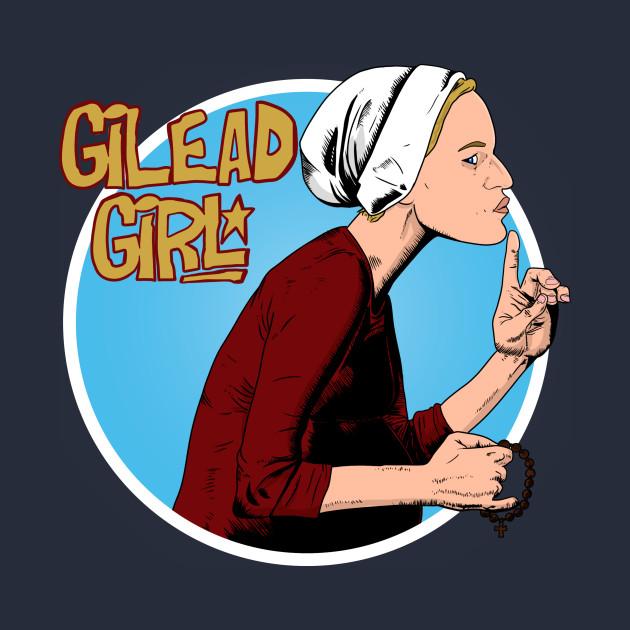Gilead Girl