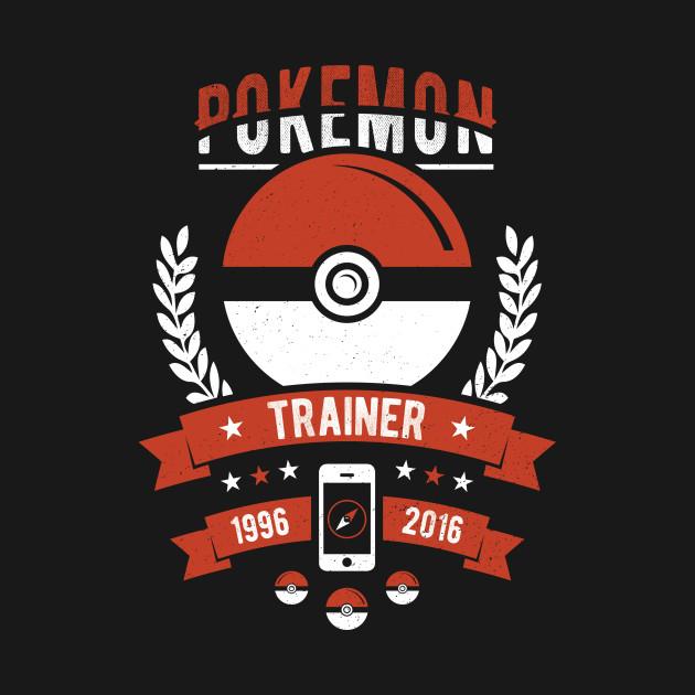 Go Trainer