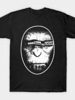 God Save the Caesar T-Shirt
