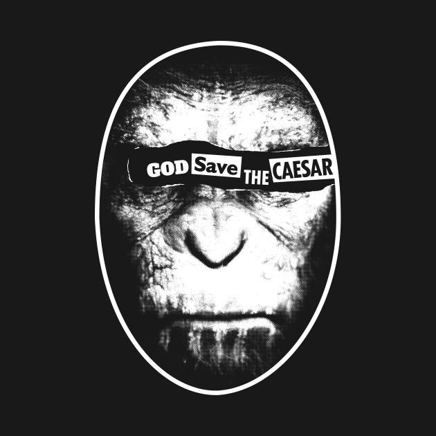 God Save the Caesar