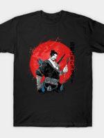 Hanzo samurai T-Shirt