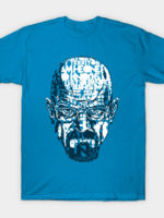 Heisenberg Quotes T-Shirt