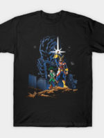 Hero Wars T-Shirt