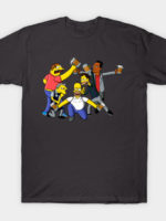 Homer's Force T-Shirt