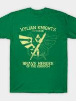 Hylian Knights T-Shirt