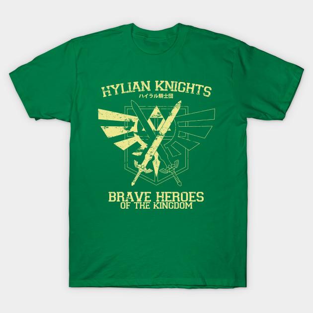 Hylian Knights