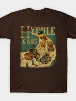 Hyrule Kart T-Shirt