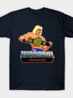 I have the WOOOOO! T-Shirt