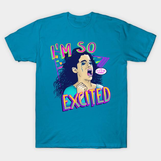 Jessie Spano T-Shirt