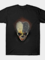IT's Dead Clown T-Shirt