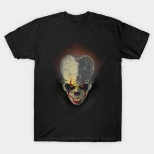 IT's Dead Clown