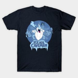 Ice Age Caveman