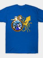 Ice Nemo T-Shirt
