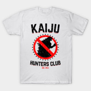 Kaiju Hunters Club