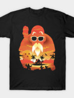 Kame Sunset T-Shirt
