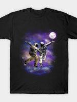 La La Space T-Shirt