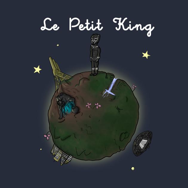 Le petit King