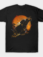 Leaf on the Wind T-Shirt