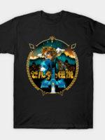 Legend of the Wild T-Shirt