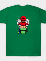 Mario's Throne T-Shirt