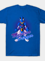 Mewtwo Danger T-Shirt
