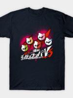 Monokubs of despair T-Shirt