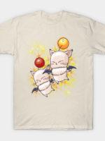 Moogles around T-Shirt