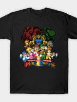 Mushroom Rangers T-Shirt