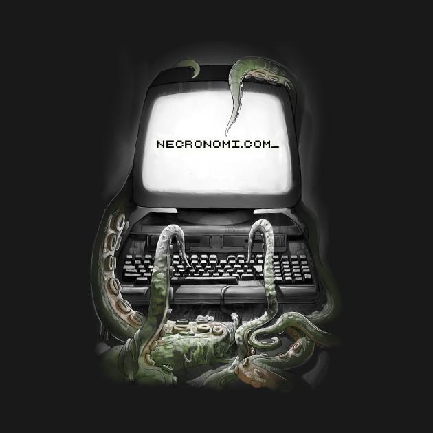 Necronomi.com