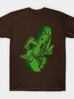 Painted Cactuar T-Shirt
