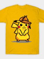 Pika Pika detective T-Shirt