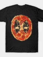 Pizza Face T-Shirt