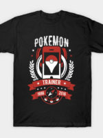 Pokestop T-Shirt