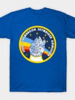 Rebel Flight Program T-Shirt