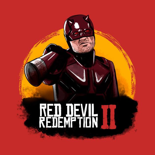 Red Devil Redemption