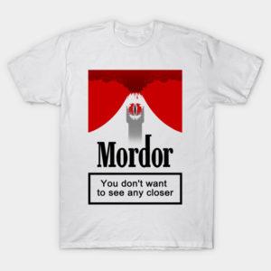 Red Mordor