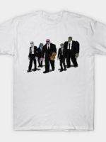 ReserBlack Order T-Shirt