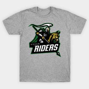 Rohan Riders Team Logo