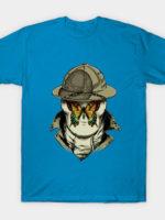 Rorschach HD T-Shirt