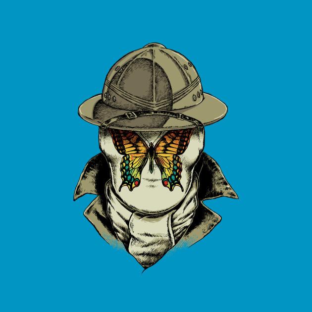 Rorschach HD