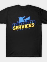 Ryme City Detective Services T-Shirt
